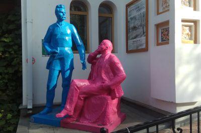 Разгадка русской души: о характере нации можно судить по ее героям