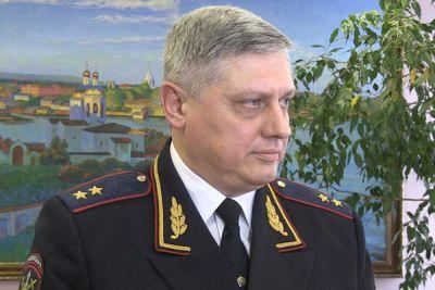 Главный полицейский Новосибирской области стал зарабатывать больше