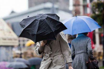 Неделя зонтов: резкое потепление и унылые дожди в Новосибирске