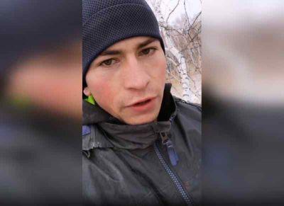 «Губернатор меня обманул?»: омский студент с березы про ситуацию в деревне