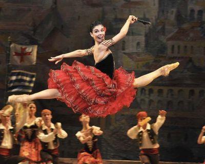 Труппа Большого театра отменила гастроли в Новосибирск
