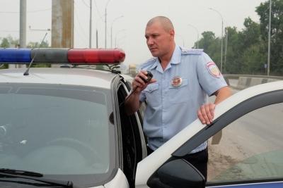 Дачнику не ампутировали руку благодаря капитану полиции