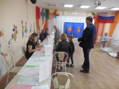 Избирком вернет облбюджету больше 100 млн рублей по итогам выборов