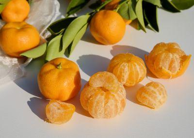 Как правильно выбрать абхазские мандарины — эксперт