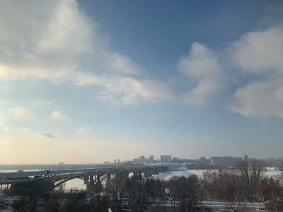 Дышать новосибирским воздухом не рекомендуется в пятницу