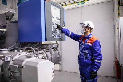 Промежуточные итоги реализации инвест-программы АО «РЭС»: модернизированы сотни километров линий электропередачи и подстанций