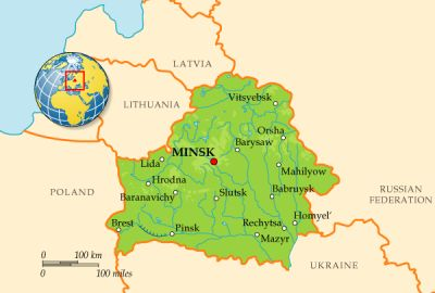 Лукашенко поручил укрепить границы, но без «железного занавеса»
