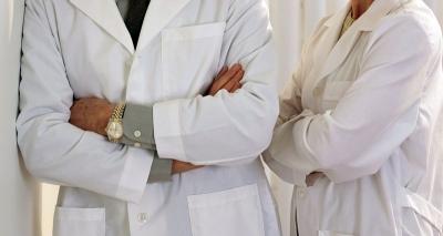 Жестокая драка в больнице Бердска: пострадал персонал
