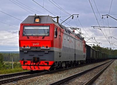 Четверо сибиряков погибли на железной дороге за последние сутки