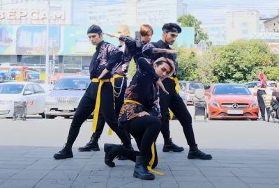 K-POP, макияж и танцы: молодежь просит открыть в Новосибирске центр Кореи