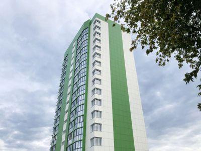 «Акация на Красногорской»: как сэкономить более двух миллионов на ипотеке