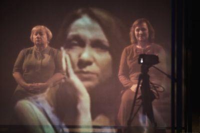 Эхо «Тангейзера»: спектакль о войне внезапно исчез из репертуара «Глобуса»