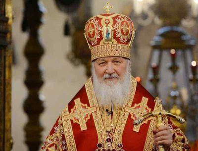 Патриарх Кирилл попросил смириться с происходящим в 2020 году