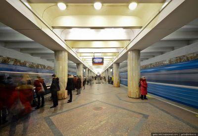 Бесплатным сделали проезд для новосибирских школьников