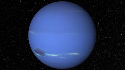 Нептун вступит в противостояние с Солнцем в небе над Новосибирском