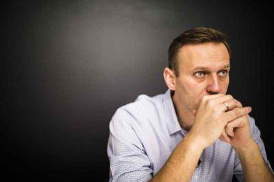 Генпрокурор РФ считает Навального преступником, а не жертвой