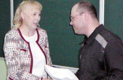 Бывший мэр Бердска Илья Потапов исправился и вышел на свободу