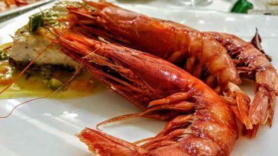 Ужин в Новосибирске попал в топ-3 самых дорогих