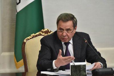Губернатор Новосибирской области задекларировал 4,8 млн рублей доходов