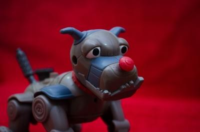 Механический собачий нос изобрели ученые в Новосибирске