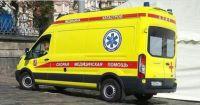Выпавшую из окна девочку-подростка нашли в снегу в Новосибирске