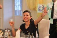 Елена Борщева: «Чувство юмора по наследству не передается»