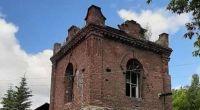 Готическую башню в Новосибирске просят признать архитектурным памятником