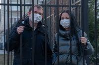 «Тайна за семью печатями»: Анна Попова о дате конца пандемии