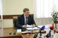 Анатолий Локоть возглавил декабрьский рейтинг «Медиалогии»