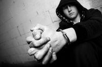 Сроком за грабеж и автоугон пригрозили юному гангстеру под Новосибирском