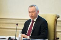 Травников заявил о «презрении и жалости» к Навальному
