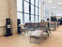 Шесть десятков рейсов отменил автовокзал Новосибирска из-за морозов