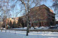 Потепление на 10 градусов идет в Новосибирск