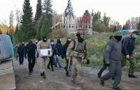 Облсуд оставил главу секты Виссариона в новосибирском СИЗО