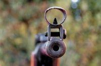 Мужчина погиб в перестрелке с полицией в Новосибирске