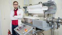 Сибирские ученые разрабатывают сорбенты для очистки воздуха из отходов пивзаводов