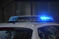 Буйный новосибирец избил полицейского во время задержания