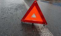 На новосибирской трассе водитель насмерть сбил пешехода и скрылся