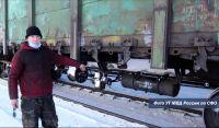 Полтонны угля украли супруги на санках в Барабинске