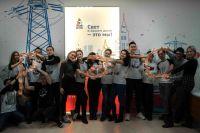 АО «РЭС» поздравляет с Днём российского студенчества!