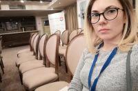 Координатор штаба Навального в Красноярске получила 8 суток ареста