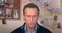 Новосибирская акция в поддержку Навального объявлена вне закона