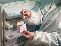 Новосибирскую вакцину от коронавируса признали эффективной на 100%