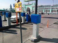 Увеличится количество платных парковок в центре Новосибирска
