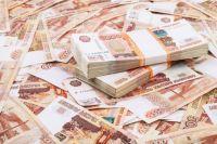 На зарубежных счетах россияне хранят 13 триллионов рублей