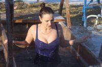 Итоги крещенских купаний подвели в Новосибирской области