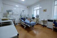Новосибирский роддом №2 перепрофилируют в поликлинику