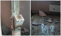 Неизвестные взорвали петардой мусоропровод многоэтажки в Новосибирске