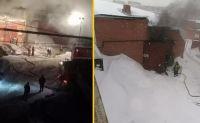 Владельца гаражной гостиницы задержали в Новосибирске после гибели постояльцев