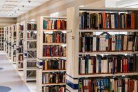 Руки прочь: новосибирцам без перчаток запретили брать книги в библиотеках